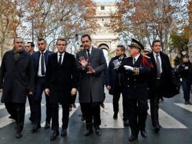 法国骚乱愈演愈烈 外媒:暂不实施紧急状态