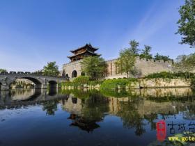国际博物馆日:台儿庄古城传统的未来