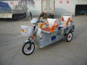 枣庄交警致全市机动三轮、低速电动车驾驶人一封信