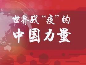 战疫日历:中国与世界