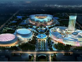 枣庄市体育中心:明天起,调整体育场馆对外开放
