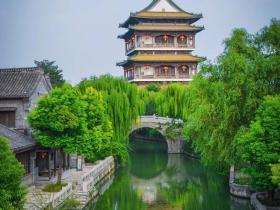 奔跑吧 | 2020年中国大运河(台儿庄)马拉松线上赛即将开赛
