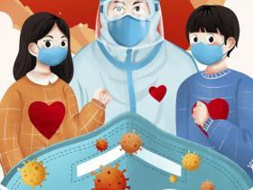 """2020年度枣庄市""""最美家庭""""""""五好家庭""""和抗疫""""最美家庭""""名单公布"""