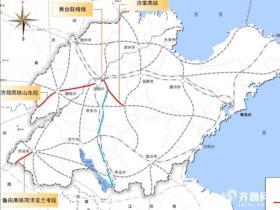 济南至枣庄高铁走向基本确定,2020年开工,沿途设9座车站