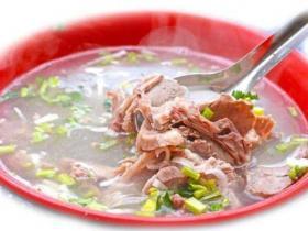 """为了更有""""滋味"""",竟在羊肉汤里添加罂粟壳!"""