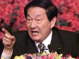 """朱镕基:我非常担心的就是搞""""城镇化"""""""