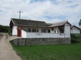 """理性认识中国社会大转型过程中的""""农房改造""""和""""撤村并居"""""""