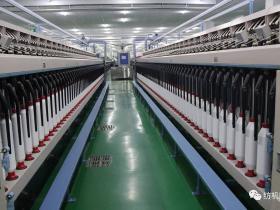 【纺织技术】粗纱机的质量控制