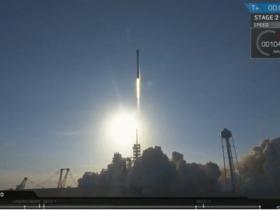 """刚刚,""""钢铁侠""""又创造了历史,SpaceX成功发射""""二手""""火箭"""