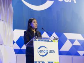 汉富资本郭露:中美科技金融的发展必将逐步走向同一道路