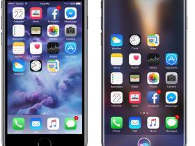 "iPhone也要""弯""?媒体称iPhone8将配OLED曲屏"
