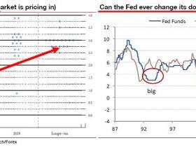 """感觉像是加了个假息?法兴大空头解释""""为何市场不再相信美联储"""""""