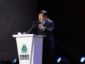 中国重汽欲向全系列商用车转型 明年目标40万辆