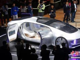 中国消协: 比亚迪、奔驰、宝马居2018年汽车投诉量前三