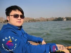 国协会员 朱麒睿——情绪中的书法体验
