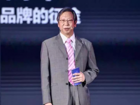李建新:中国汽车的守望者
